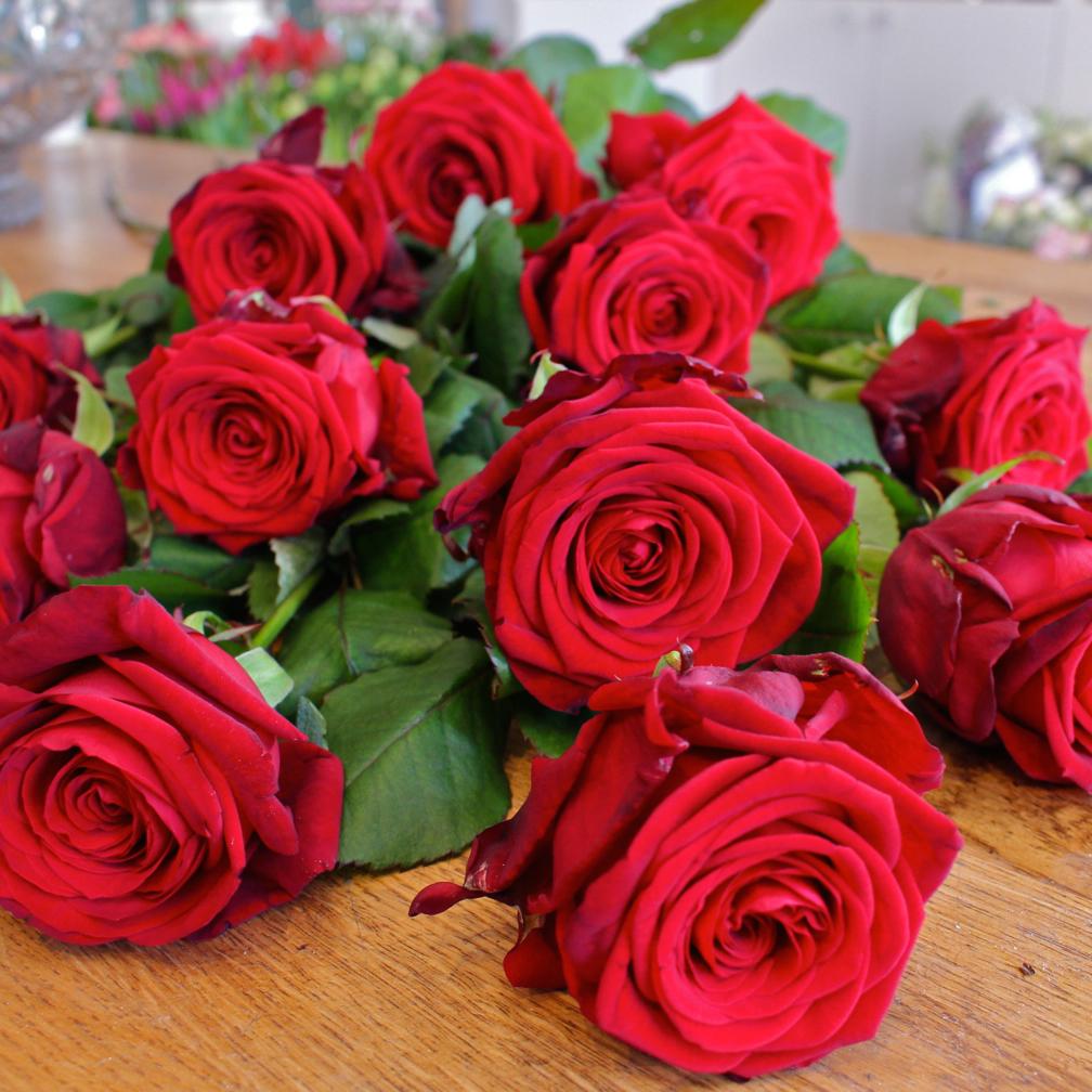 Valentine S Day Bouquets Amanda Austin Flowers Blog