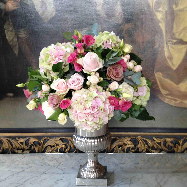 Amanda Austin London Florist Weddings Royal Hospital Chelsea 2