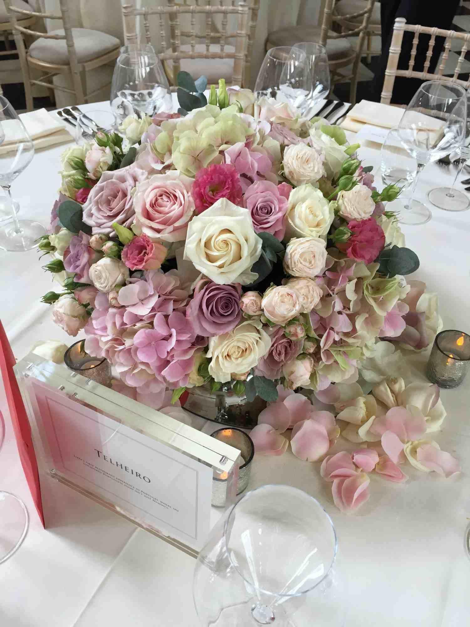 Amanda Austin London Florist Weddings Royal Hospital Chelsea 7