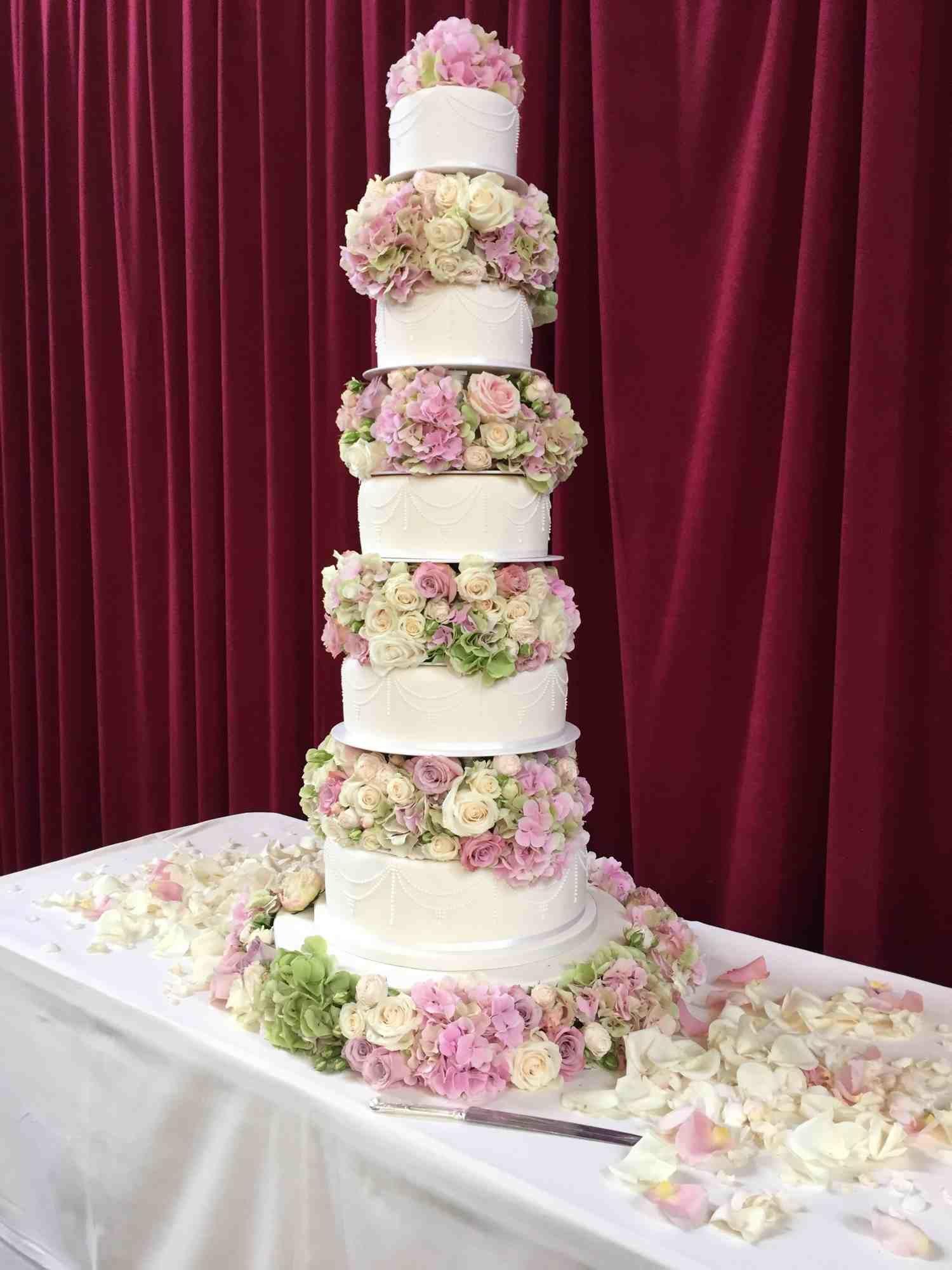 Amanda Austin London Florist Weddings Royal Hospital Chelsea 8